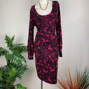 Nikki Paulos Dress Dress Size M